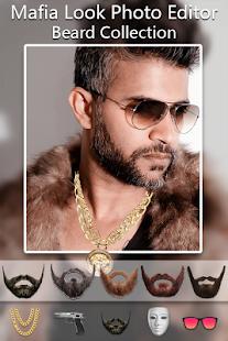 Mafia Look Pic Photo Editor - náhled