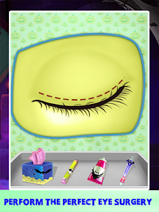 Halloween plastic surgery game android apps on google play halloween plastic surgery game screenshot thumbnail solutioingenieria Image collections