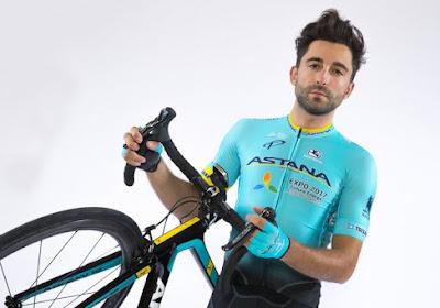 Italiaan Moreno Moser primus in Trofeo Laigueglia, Ben Hermans prijkt in de top-10