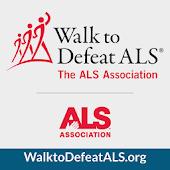 ALS Walk.