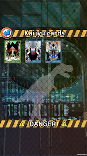 Mirror Kaiju- screenshot thumbnail