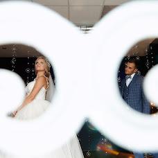 Wedding photographer Aleksandra Shaymardanova (Fonimina). Photo of 31.08.2018