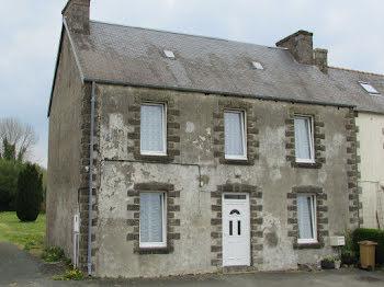 maison à Maël-Pestivien (22)