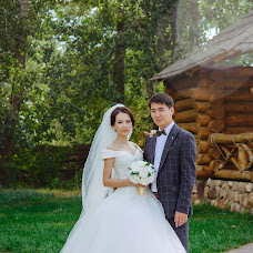 Wedding photographer Ergen Imangali (imangali7). Photo of 09.08.2018