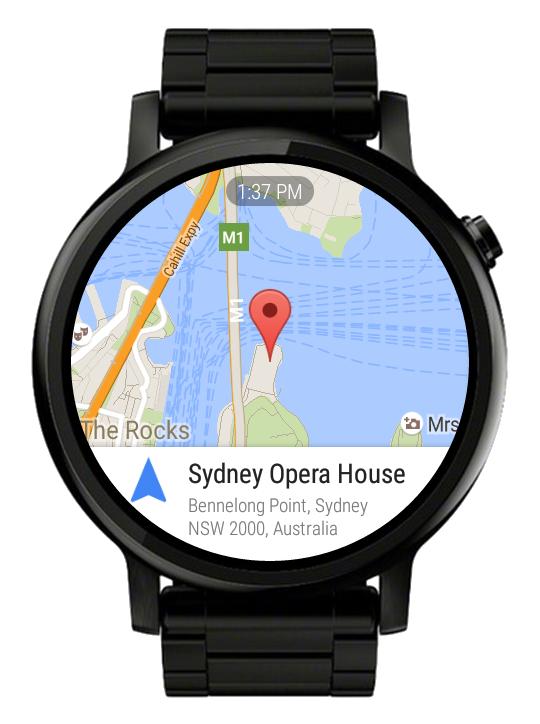 Maps - Navigation & Transit screenshot #28