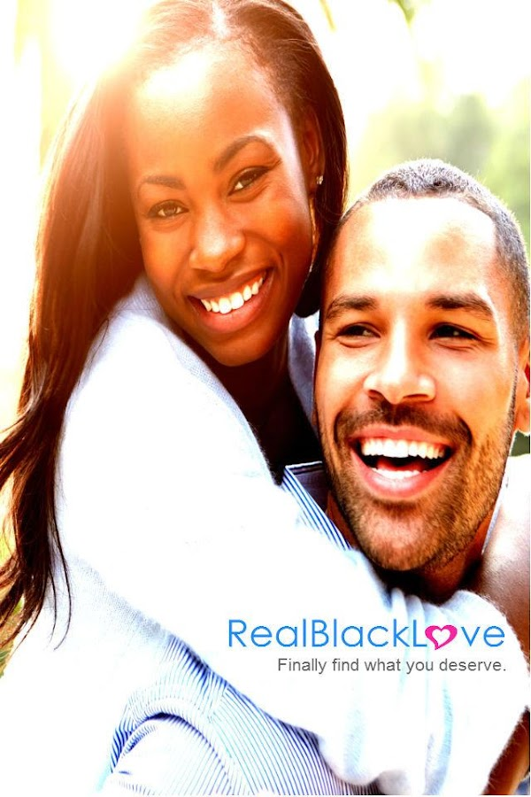 Black Dating App Real Black Love : RBL- screenshot