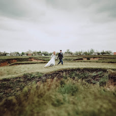 Wedding photographer Anna Artemenko (id80467889). Photo of 04.04.2018