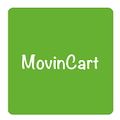 MovinCart-Grocery Shopping App