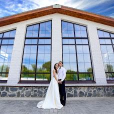 Wedding photographer Dmitriy Agarkov (Agarkov). Photo of 20.06.2016
