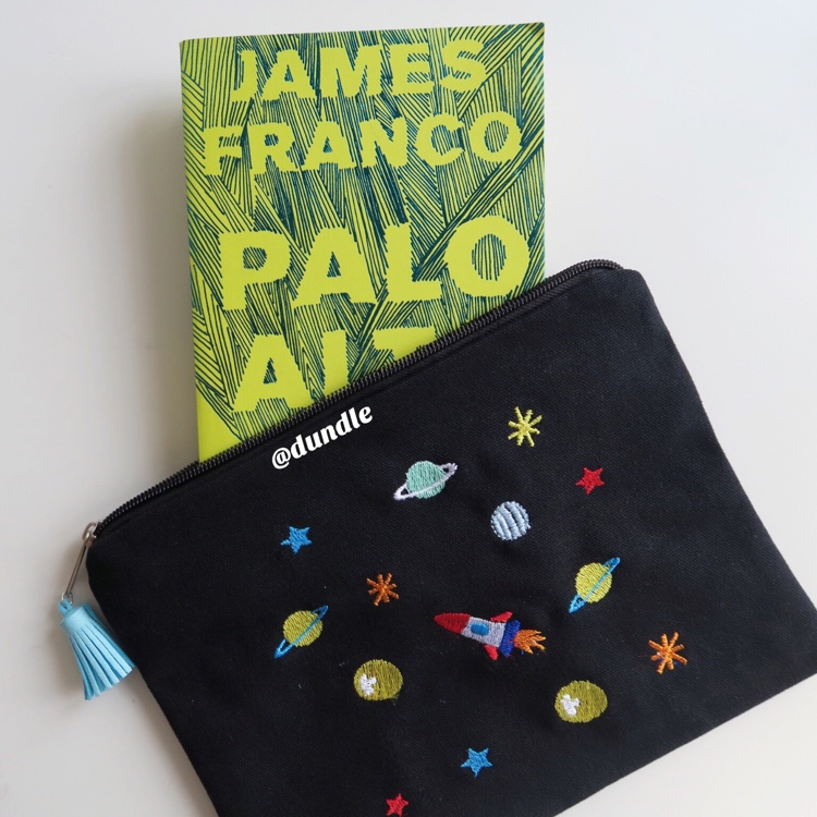 Space Pouch
