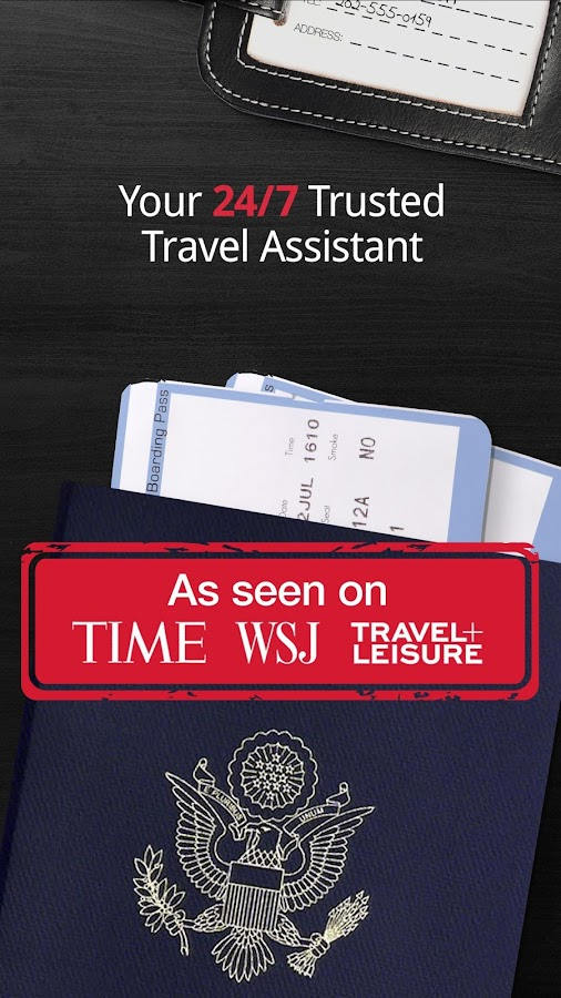 Mezi - Your Personal Travel and Booking Assistant- screenshot