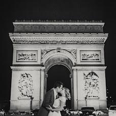Wedding photographer Daina Diliautiene (DainaDi). Photo of 12.12.2017