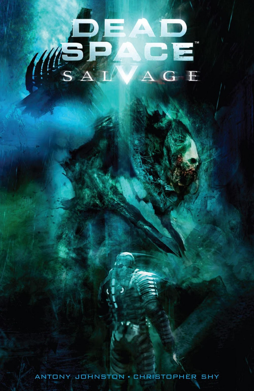 Dead Space - Salvage (2010)