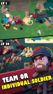 Dead Spreading:Survival 2