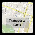 Paris Transports icon