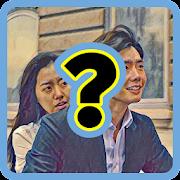 K-drama Quiz
