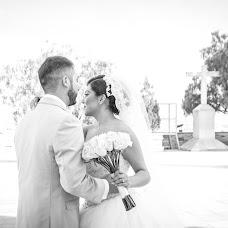 Wedding photographer Alfonso Gaitán (gaitn). Photo of 05.01.2017