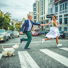 Wedding photographer Dmitriy Eremin (TimohaODS). Photo of 09.10.2015