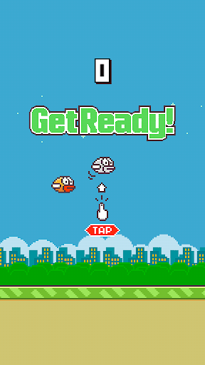 Flabby Bird - The Flappy Game 1.3 screenshots 2