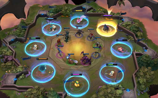 Teamfight Tactics: League of Legends Strategy Game screenshot 14