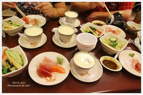 誰說平價沒有好物:伊都平價日本料理(超推薦)