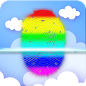Color of Your Day  - Divination by Fingerprint icon