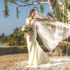 Fotógrafo de bodas Dairo Casadiego (DairoCasadiego). Foto del 20.06.2017
