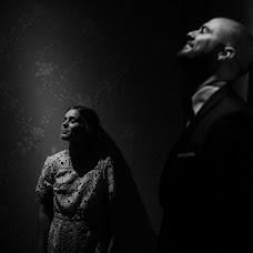 Bröllopsfotograf Loke Roos (lokeroos). Foto av 10.12.2018
