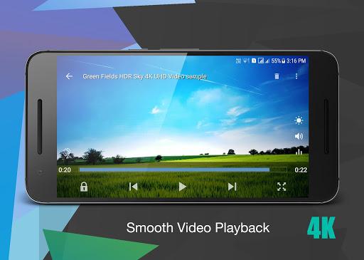 Video Player 1.0.8 screenshots 8
