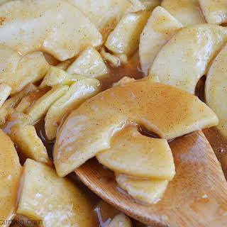 Apple Crisp With Apple Pie Filling Recipes.