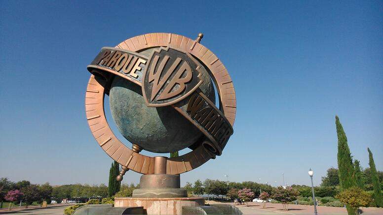 Foto Parque Warner Madrid 4