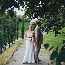 Wedding photographer Vladlena Besser (besser). Photo of 29.09.2015