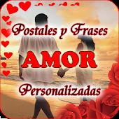 Postales de Amor. Imágenes HD