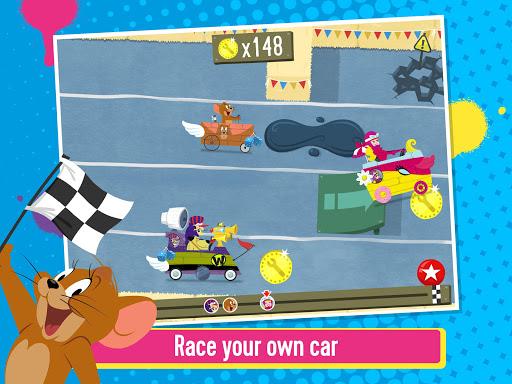 Boomerang Make and Race - Scooby-Doo Racing Game 2.3.3 screenshots 15