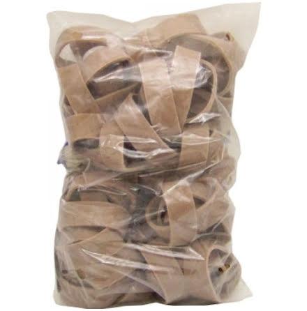 Natur-gummiband 10