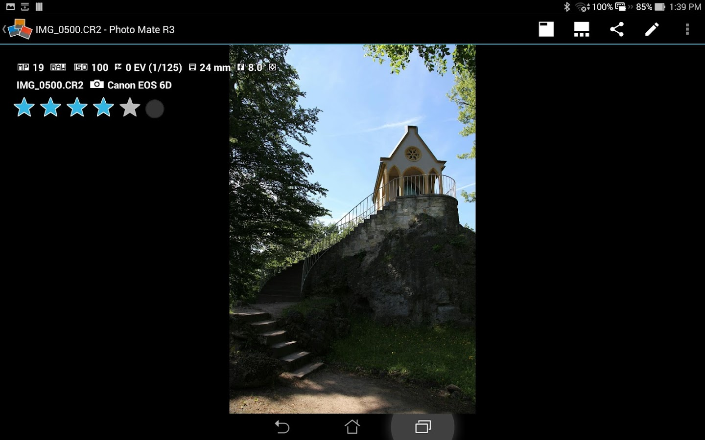 Photo Mate R3- screenshot
