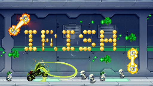 Jetpack Joyride apkdebit screenshots 3