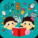 Game Edukasi Anak PAUD - TK Lengkap icon