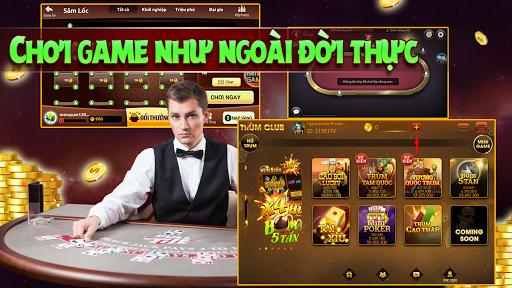 Game bai online BigOne, game bai doi thuong Bigone 11.0 screenshots 2