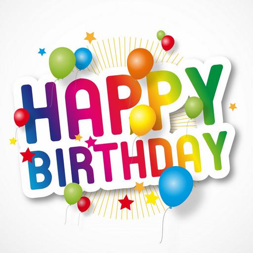 بطاقات تهاني عيد ميلاد سعيد Gif التطبيقات على Google Play