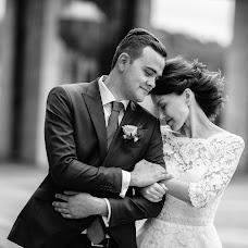 Свадебный фотограф Катя Мухина (lama). Фотография от 03.09.2016