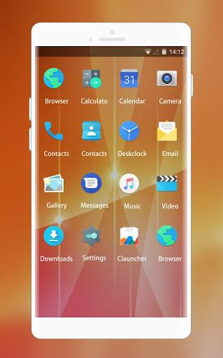Theme for Panasonic Eluga A3 Pro HD 2.0.50 screenshots 2