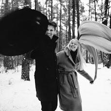 Wedding photographer Nele Chomiciute (chomiciute). Photo of 15.02.2018