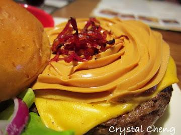 Bravo Burger 發福廚房 (台大店)