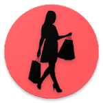 Let's Shop - Compare stores - Fashion shopping icon