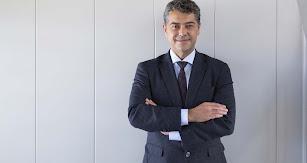 Carmelo Rodríguez, rector de la UAL.