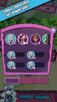 Screenshot of Monster High Ghouls and Jewels