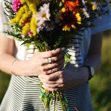 Wedding photographer Lena Vanichkina (Inoursky). Photo of 29.12.2015