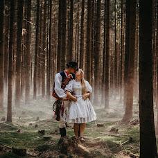 Wedding photographer Lukáš Molnár (molnar11). Photo of 22.08.2018