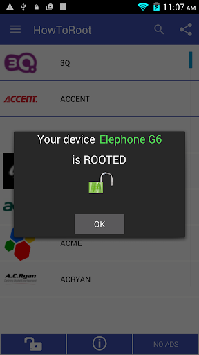 Root Android all devices apk screenshot 2